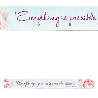Magnetic Strip - Everything is Possible