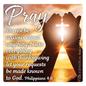 Magnet - Pray