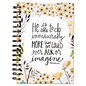 Journal - Immeasurably More, Wirebound