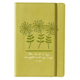 Journal - The Lord is My Strength and My Song