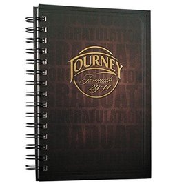 Journal - Journey, Jeremiah 29:11