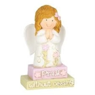 Angel - Pray without Ceasing
