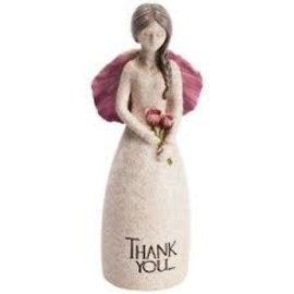 Angel - Thank You