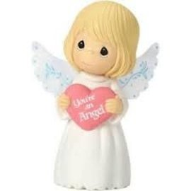 Angel - You're An Angel, Precious Moments