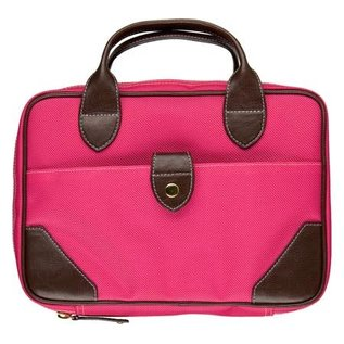 Bible Cover - Ballistic Pink