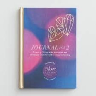 Journal - 5 Love Languages Journal for 2