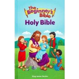 KJV Beginner's Bible, Hardcover