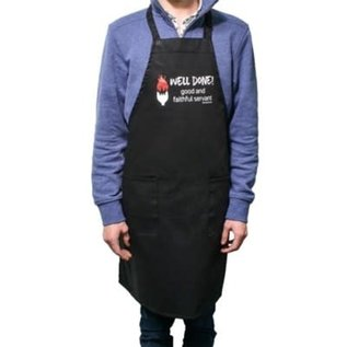 Apron - Well Done