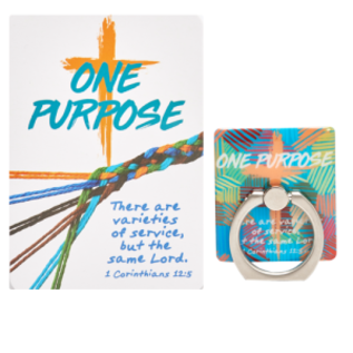 Cell Phone Ring - One Purpose