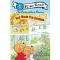 I Can Read Level 1: The Berenstain Bears - God made the Seasons