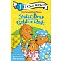 I Can Read Level 1: The Berenstain Bears - Sister Bear and the Golden Rule