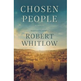 Chosen People #1 (Robert Whitlow), Paperback