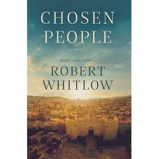 Chosen People (Robert Whitlow), Paperback