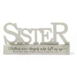 Tabletop Word - Sister
