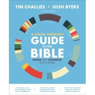 A Visual Theology Guide to the Bible (Tim Challies, Josh Byers), Paperback