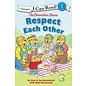 I Can Read Level 1: The Berenstain Bears - Respect Each Other