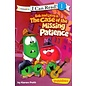 I Can Read Level 1: Veggie Tales - Bob and Larry and the Case of the Missing Patience