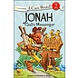 I Can Read Level 2; Jonah, God's Messenger