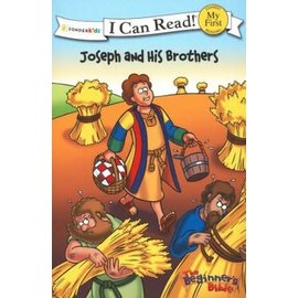 I Can Read My First: Joseph and His Brothers