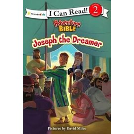 I Can Read Level 2: Joseph the Dreamer