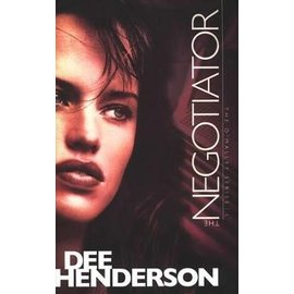 O'Malley #1: The Negotiator (Dee Henderson), Paperback