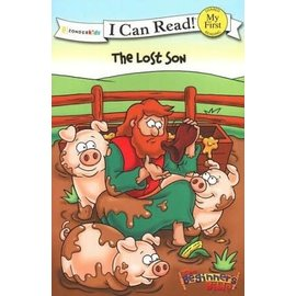 I Can Read My First: The Lost Son