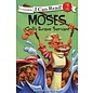 I Can Read Level 2: Moses, God's Brave Servant