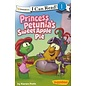 I Can Read Level 1: Princess Petunia's Sweet Apple Pie