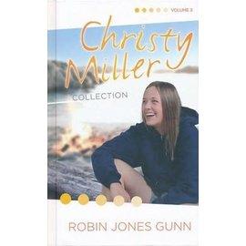 Christy Miller, Volume 3 (Robin Jones Gunn), Hardcover