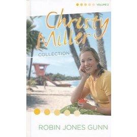 Christy Miller, Volume 2 (Robin Jones Gunn), Hardcover