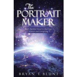 The Portrait Maker (Bryan T. Blunt), Paperback