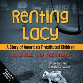 AudioBook - Renting Lacy (Linda Smith)