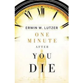 Good News Bulk Tracts: One Minute After You Die