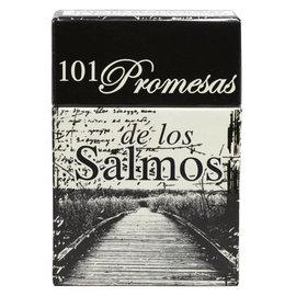 Box of Blessing - 101 Promesas de los Salmos