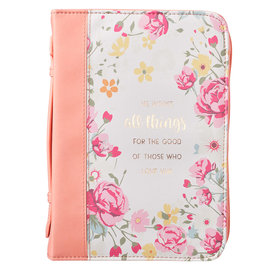 Bible Cover - All Things