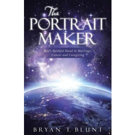 The Portrait Maker (Bryan T. Blunt), Hardcover