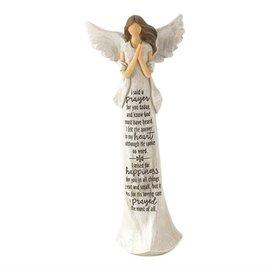 Angel - I Said a Prayer, Praying Hands
