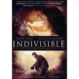 DVD - Indivisible