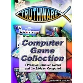 Truthware Computer Game Collection