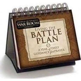 DayBrightener - Living the Battle Plan