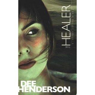 O'Malley #5: The Healer (Dee Henderson), Paperback