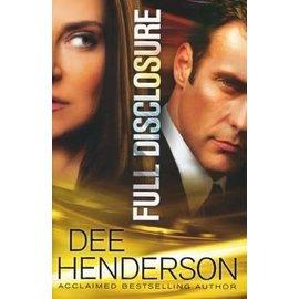 Full Disclosure (Dee Henderson), Paperback