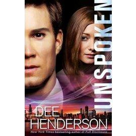 Unspoken (Dee Henderson), Paperback