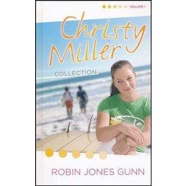 Christy Miller, Volume 1 (Robin Jones Gunn), Hardcover