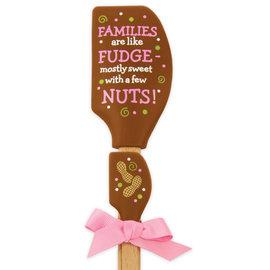 Spatula Set - Families are like Fudge