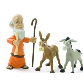 Action Figure - Noah's Ark Tales of Glory