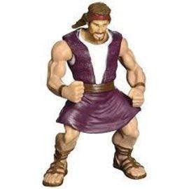 Action Figure - Samson