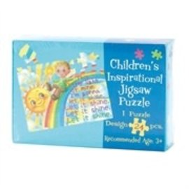 Children's Jigsaw Puzzle - This Little Light of Mine