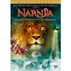 DVD - Chronicles of Narnia: The Lion, The Witch, and The Wardrobe