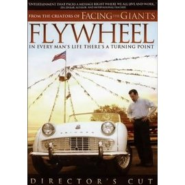 DVD - Flywheel